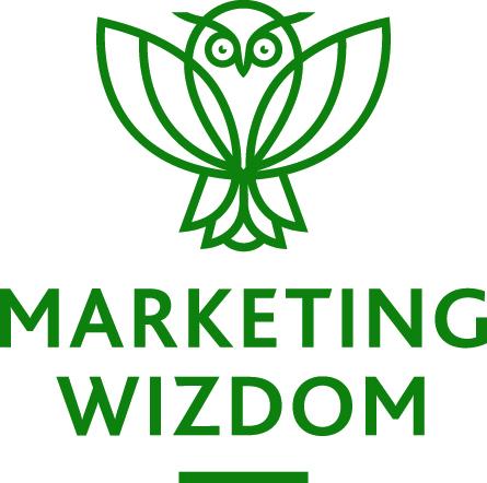 Marketing Wizdom Logo